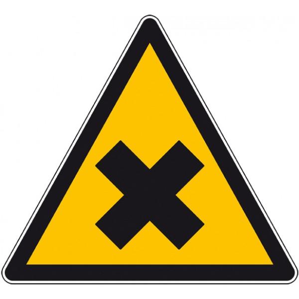 Prévention danger utilisation de produits nocifs