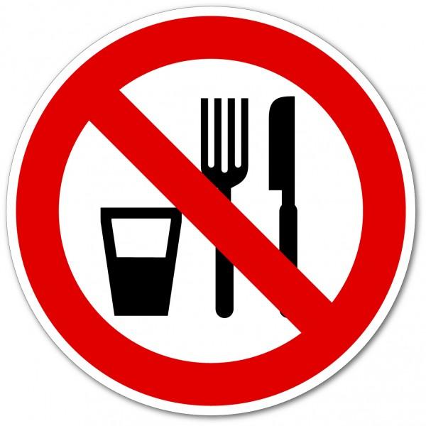Manger ou pique-niquer interdit
